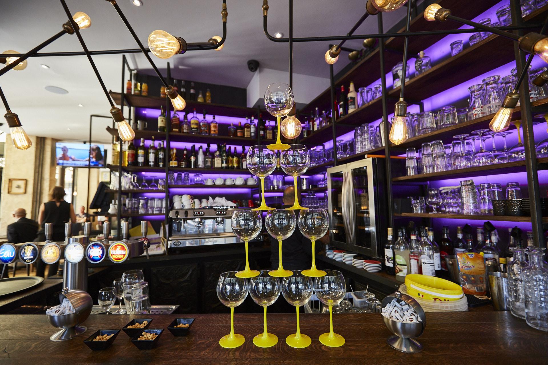 Bar L'Amour Vache Brasserie